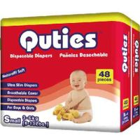 Disposable Baby Diapers, Baby Care Products thumbnail image