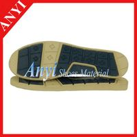 TPR outsole item AY-517 for shoes making