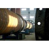 Urea-based, Ammoniation Granulation Process and Equipments thumbnail image