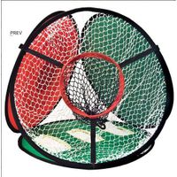 four side golf net
