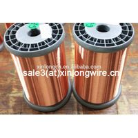 Enameled Copper Clad Aluminum Wire/ECCA