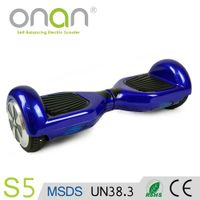 Wholesale Electric Scooter Self Balancing with High Quality thumbnail image