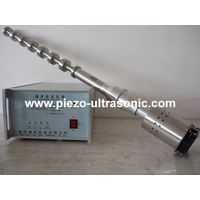 Ultrasonic Tubular Transducers thumbnail image