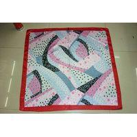 customized printed scarf thumbnail image