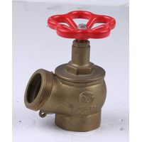 "2"" fire landing hydrant valve"
