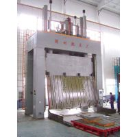 HJY98 Die Spotting Hydraulic Press