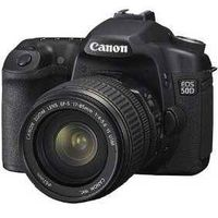Canon EOS-50D 15.1MP Digital SLR Camera