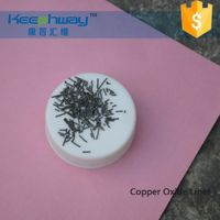 Reagent Grade Copper Oxide use for Safety Airbag Gas Generator thumbnail image