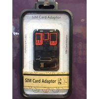 SIM CARD Holder FOR i5/i6/i7 and for Samgung