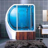 CE, ETL, KTL Approval Steam Shower Cabin (WK-A26)
