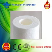 PP Melt Blown Filter Cartridge China