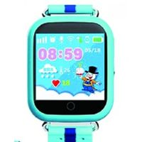 China watch supplier 2G Calling SOS GPS Kids watch, smart watch with anti-lost