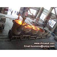 ferroalloy SAF