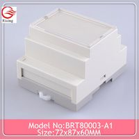 high quality ABS cnc electrical box /laser cutting parts thumbnail image