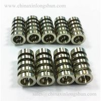 Free-lead copper-nickel CNC mechanical parts