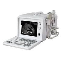 EXRH-300A Portable Ordinary Type Ultrasound Scanner