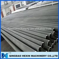 centrifugal cast tubes for petrochemical industry