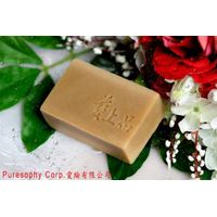 Puresophy Handmade Soap _Honey Soap (Soft)