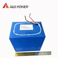 Rechargeable 12V 80Ah Replacement Battery   China Lifepo4 Battery thumbnail image