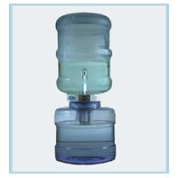 mineral water u.v sterilization system