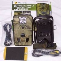 OEM 5MP Digital wildlife  trial Camera / Scouting camera