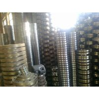 Supply stainless steel flange specifications