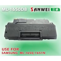 toners for Samsung ML-1650D8