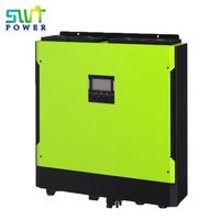 5.5kw Hybrid Inverter Single Phase Off-grid Could Feed to Grid with Energy Storage thumbnail image