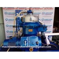 Reconditioned Bio-Diesel Centrifugal Separator, Oil Purifier, Machine Marine Centrifuge,