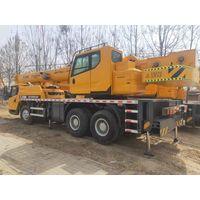 Cheap sell XCMG QY25ka,used 25 ton truck crane,used 25 ton mobile crane25 ton mobile crane thumbnail image