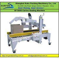 SF-5050 Case Flap Fold Sealer