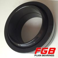 Factory sale Maintenace-free GE6C/GE 6 C Self-lubricating bearing joints Oscillation Bearing to the