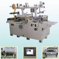 HX-350B/420B Multi-functional Automatic Die Cutting Machine
