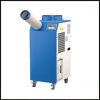 1.5 Ton portable spot coolers