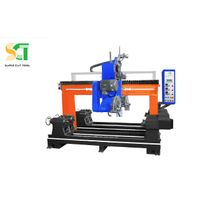 Automatic Special Shapes Profiling Cutting Machine For Stone Processing thumbnail image