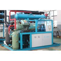 Industrial Containerized Direct Freezing Block Ice Machine thumbnail image