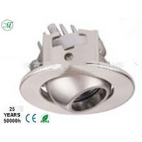 retrofit LED spot 1W adjustable spot 1W