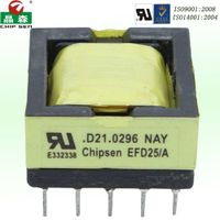 EFD15 High Voltage Power Transformer From Factory Directly