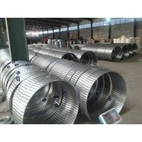 Professional custom-made concertina barbed wire(from factory)