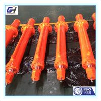 lift long stroke hydraulic cylinder