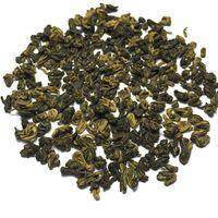 Organic Black Tea --Golden Snail 1st Grade