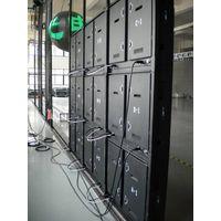 Slim and Light Rental LED Display/LED Displays/Video Display/Display Screen P7.62 thumbnail image