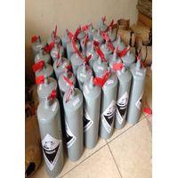 Pure Silver Liquid Mercury 99.99995% for Sale WICKR:hubeimaxchem) thumbnail image