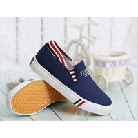 Fashion Casual Canvas Shoes Men Women Footwear Sneaker