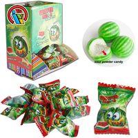 Hot Sale Watermelon Bubble Gum Candy