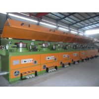LZ400 straight line wire drawing machine thumbnail image