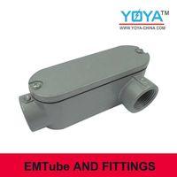 conduit body