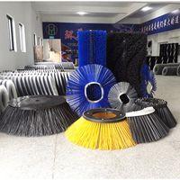Roller Center Sweeper Brush of Dulevo 5000 thumbnail image