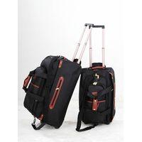 2011 fashion trolley duffel bag