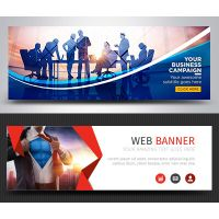 Professional banner design services
